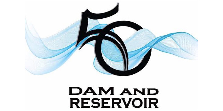 Dam and Reservoir Anniversary