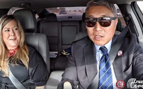 Carpool Karaoke with Andrew Kim