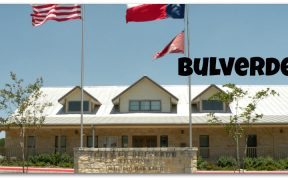 Bulverde City Hall