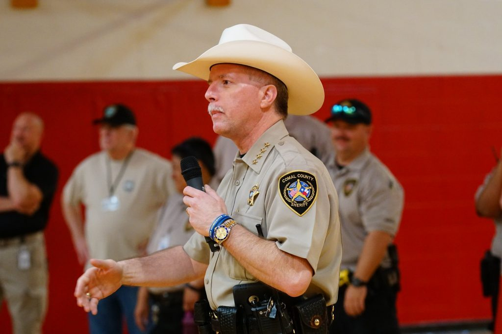 Sheriff's Office Launches New Online Reporting System | My ...