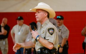 comal county sheriff mark reynolds