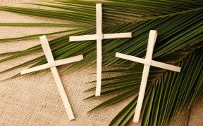 Palm Sunday Services Canyon Lake