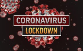 Coronavirus Stay at Home Order