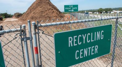 comal county recycling center
