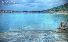 Canyon Lake Boat Ramp #1