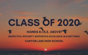 Canyon Lake High School Class of 2020