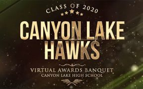 Hawks Virtual Awards Banquet