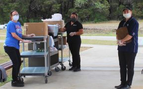 comal isd curbside meals