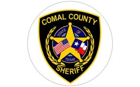 comal county sheriff's office