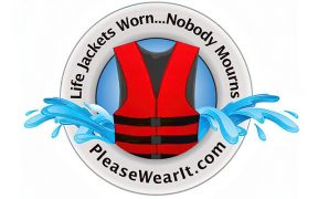 U.S. Army Corps of Engineers water safety logo