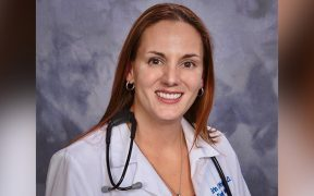 Dr. Erin Wright