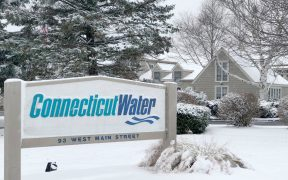connecticut water