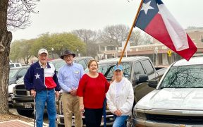 Comal County Historical Commission