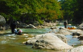guadalupe river cleanup