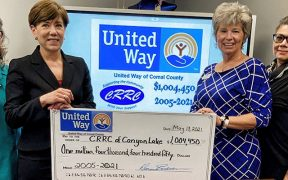 United Way of Comal Couty
