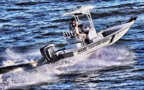 texas game wardens on boat