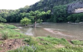 guadalupe river flooding